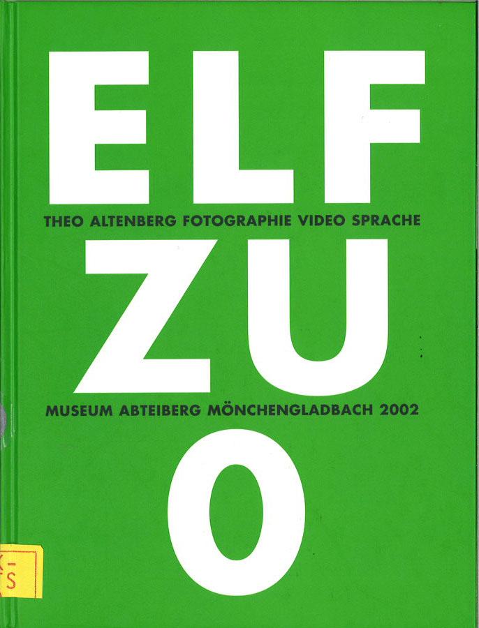 Elf zu 0. Fotographie Video Sprache