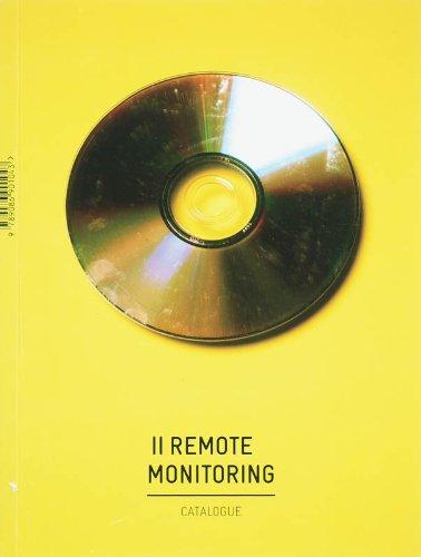 Remote Monitoring / 2 / druk 1: Rietveld Akademie Fotografie afdeling 2007