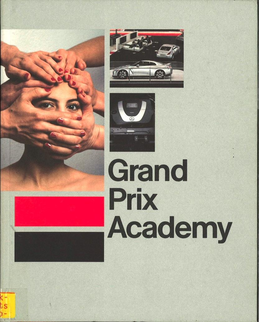 Grand Prix Academy
