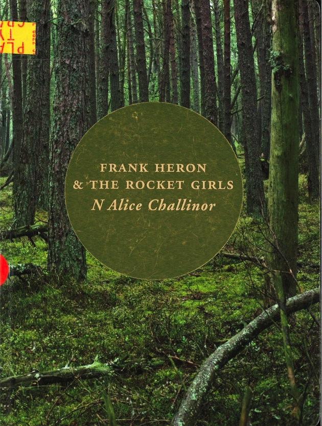 Frank Heron & The Rocker Girls