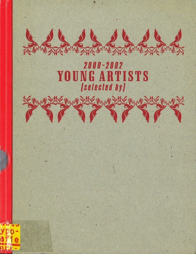 Young Artists 2000-2002