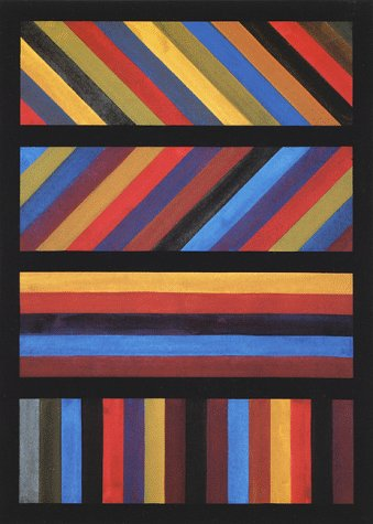 Sol LeWitt: Bands of Color