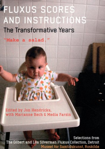Fluxus Scores and Instructions: The Transformative Years, Make a Salad