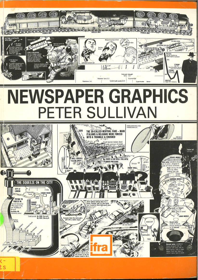 Newspaper Graphics: Peter Sullivan