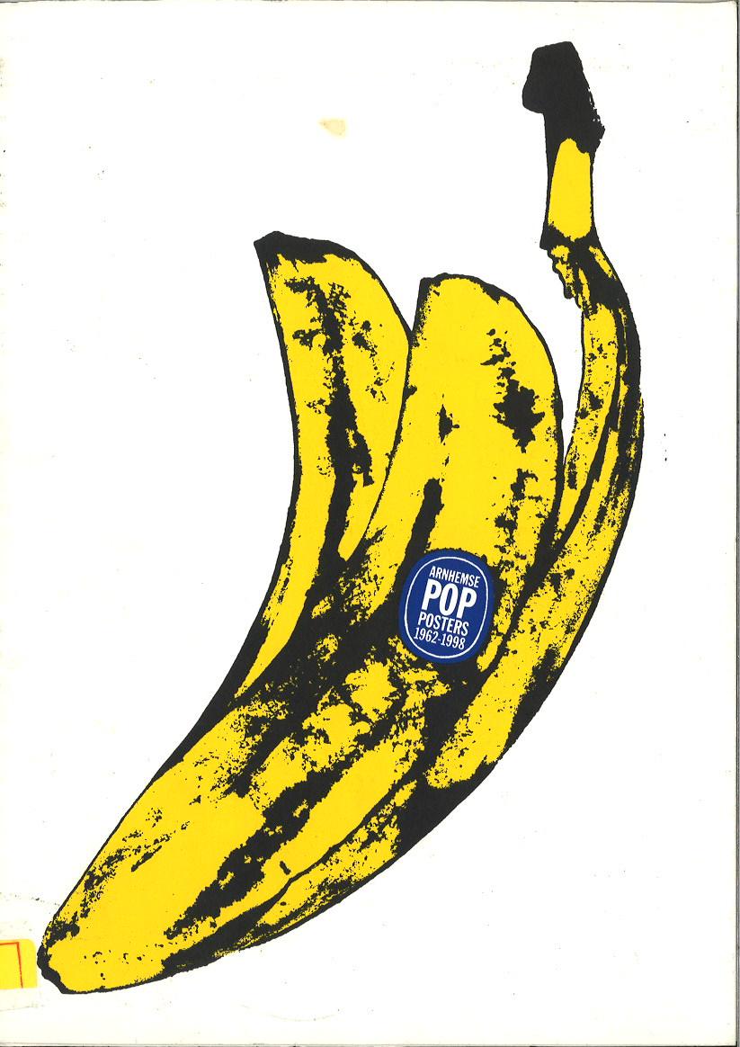 Arnhemse Pop Posters 1962-1998
