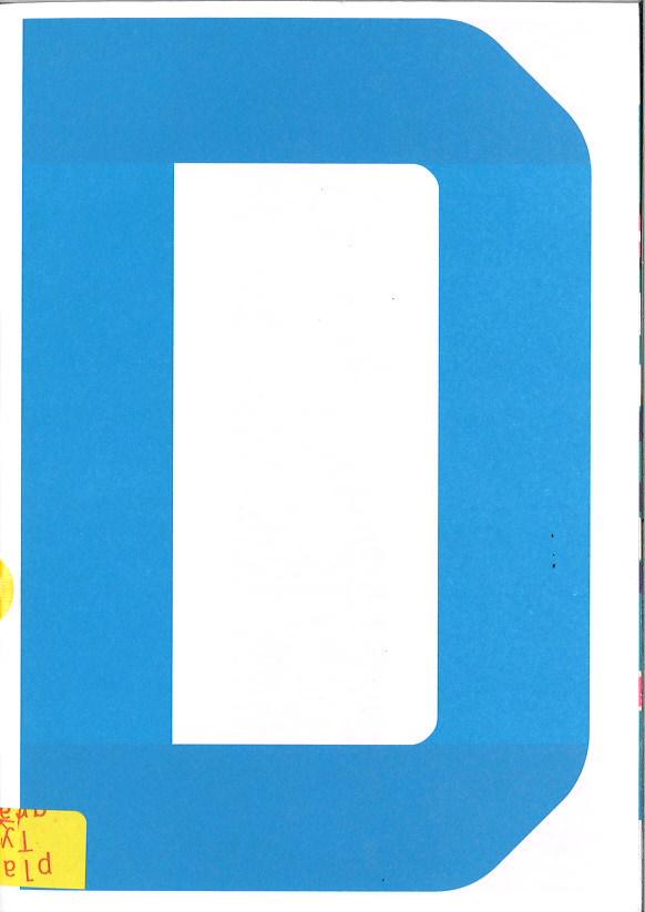 Idea Books: Fall Catalogue 2010