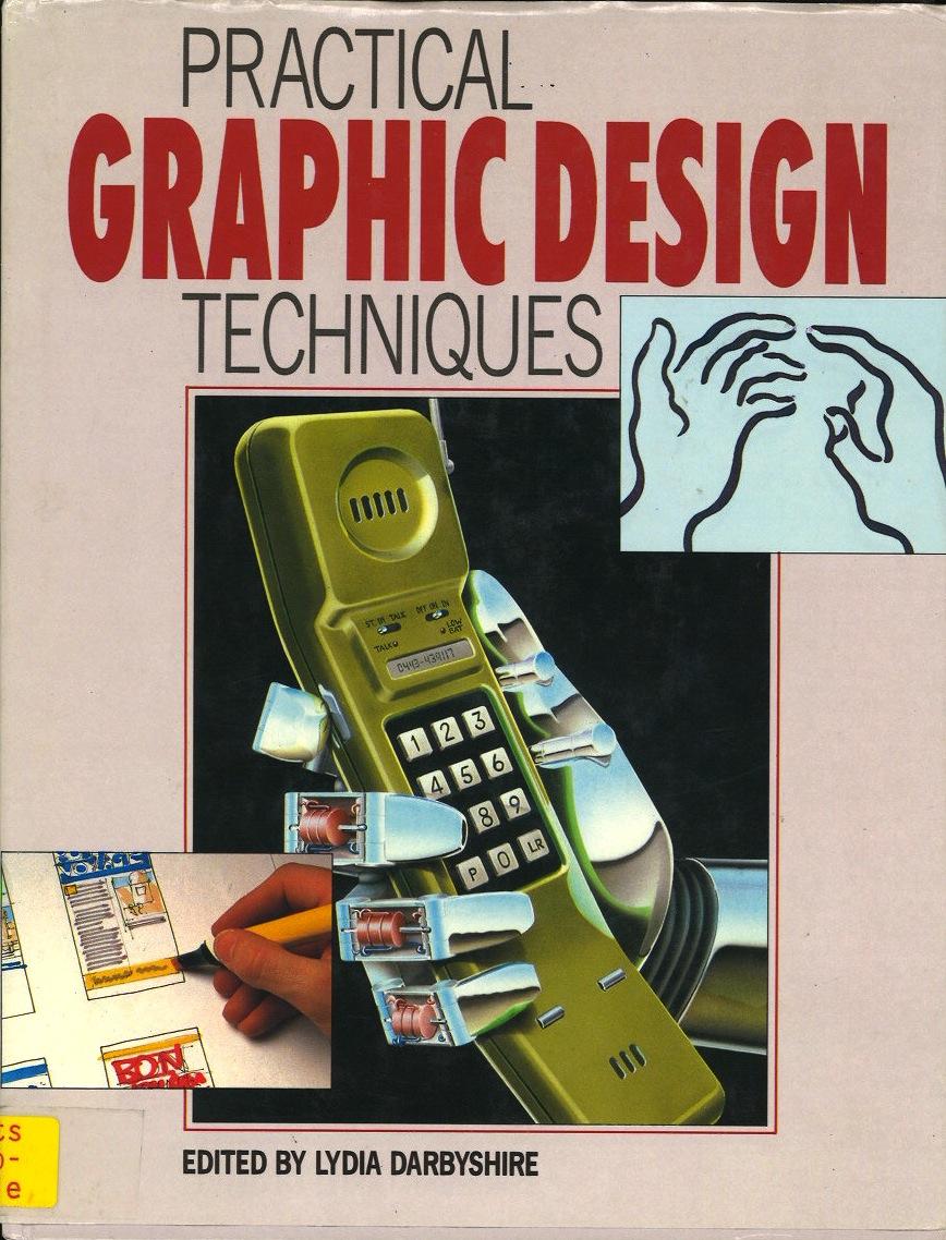 Practical Graphic Design Techniques