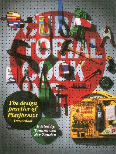 Curatorial Cooking: The Design Practice of Platform21