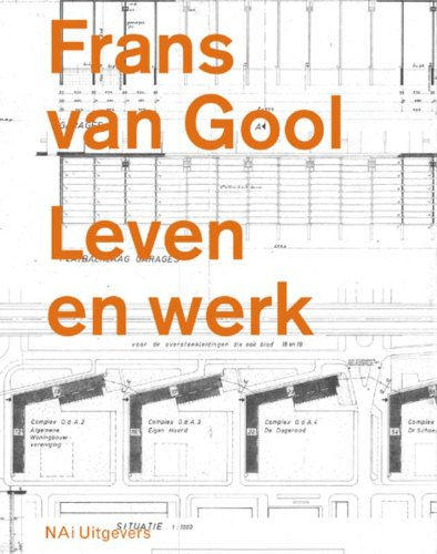 Frans van Gool: leven en werk