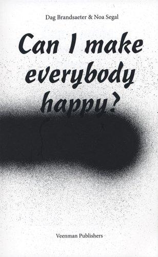 Can I Make Everybody Happy?