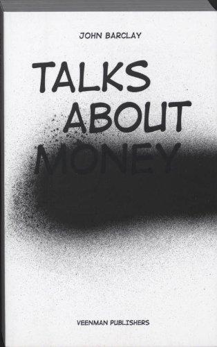 Talks About Money