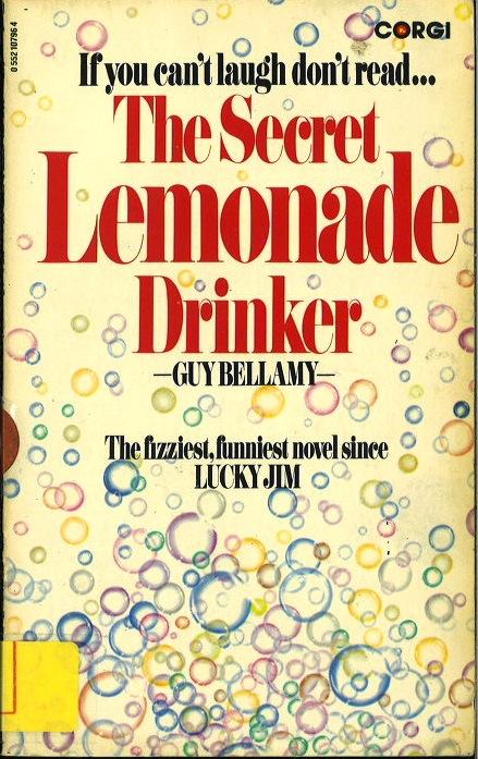 The Secret Lemonade Drinker