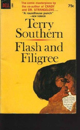 Flash and the Filigree & The Magic Christian