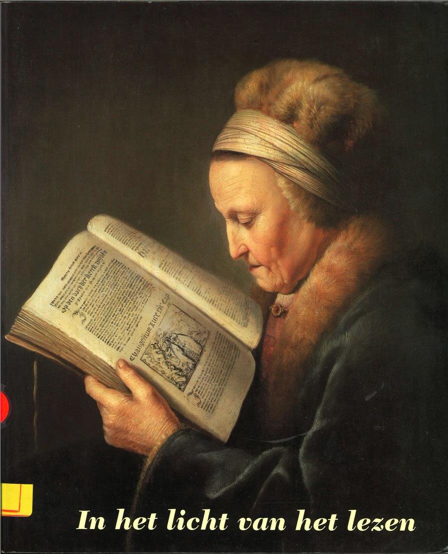 In het licht van het Lezen