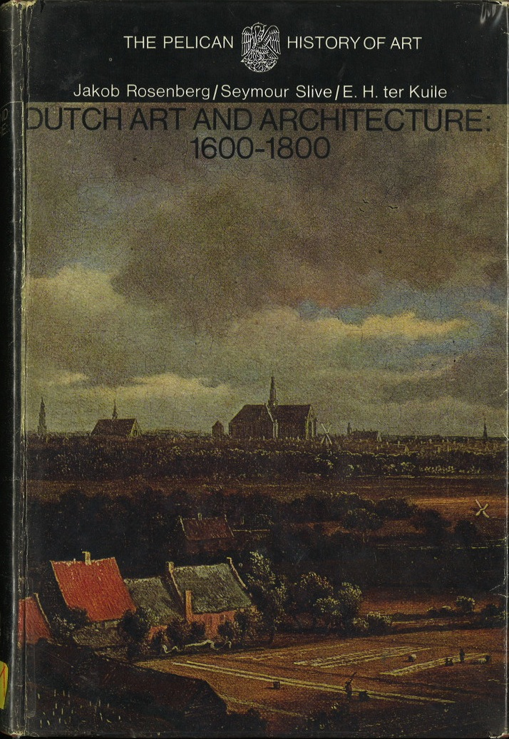 Dutch and Architecture 1600-1800