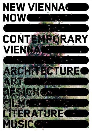 New Vienna Now: Contemporary Vienna