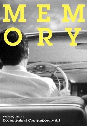 Memory (Whitechapel: Documents of Contemporary Art)