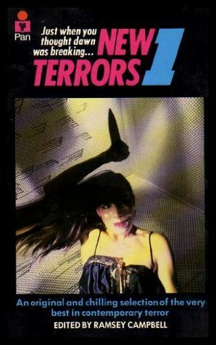 New Terrors, Vol. 1