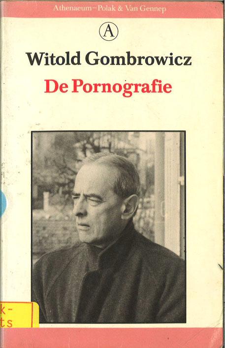 De Pornografie