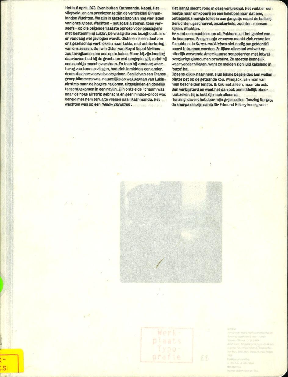 Grafisch Nderland 2002