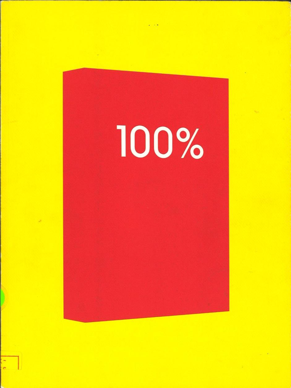 Best Dutch Book Design 1998