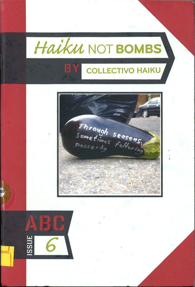 Haiku Not Bombs