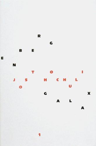 Jost Hochuli (Gutenberg Galaxie, #1)